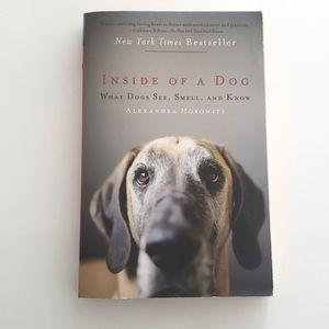 Alexandra Horowitz; Inside Of A Dog